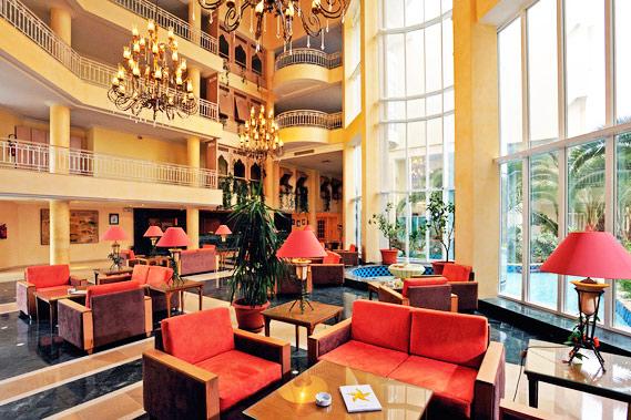 Bars hôtel Iberostar Averroes à Hammamet