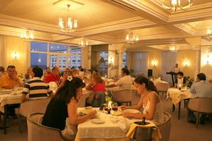 Restaurant El Mouradi Port El Kantaoui