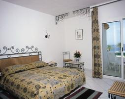 Chambre Hôtel El Mouradi Skanès