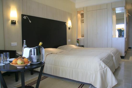 Chambre hôtel Aziza Thalasso Golf
